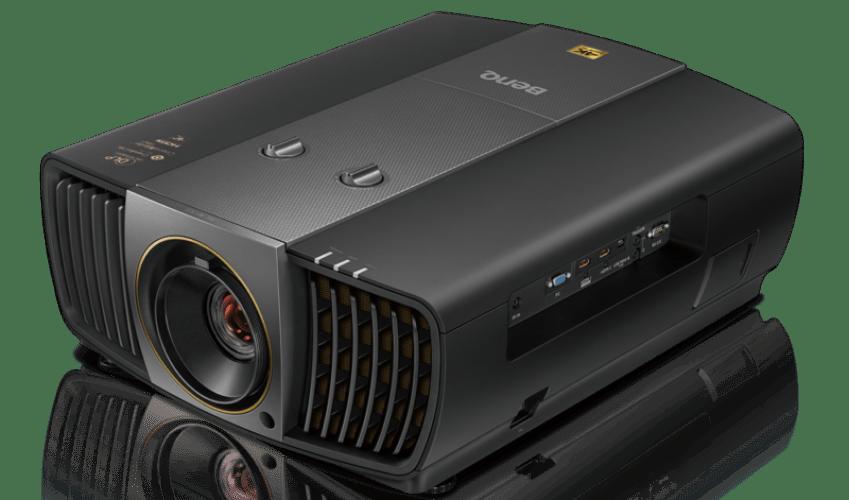 BenQ X12000H,プロジェクター,4K,HDR,3D対応
