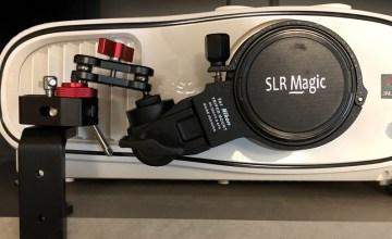 SLR MAGIC Anamorphot 1.33x 50,アナモフィックレンズ,ホームシアター,プロジェクター