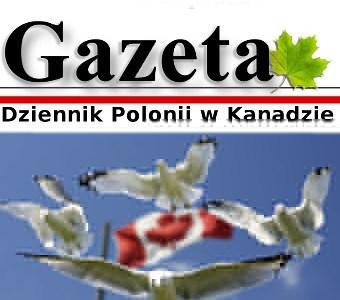 Apel w Dzienniku Polonii w Kanadzie