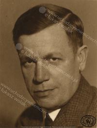 Poczet działaczy ZPU – Alfred Ruebenbauer