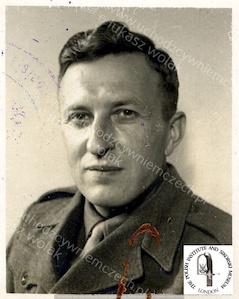 Poczet działaczy ZPU – ppor. Witold Szwabowicz cz. 2
