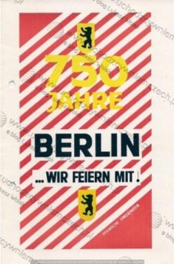 750-lecie Berlina
