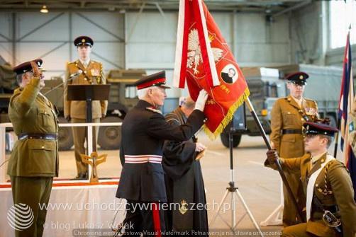 7 pułk RLC Brytyjskiej Armii