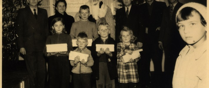 Boże Narodzenie polskich uchodźców