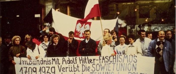 Polski Hamburg 1945-1991