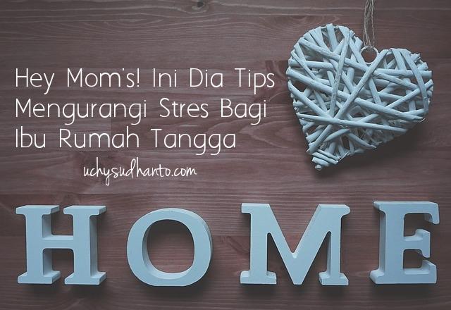 Ibu rumah tangga uchy Sudhanto blog's