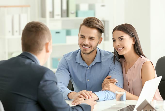 Immobilie verkaufen – Makler – UC Immobilien