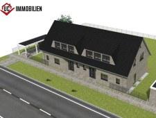 Referenz – Grasberg zwei Doppelhaushälften – UC Immobilien