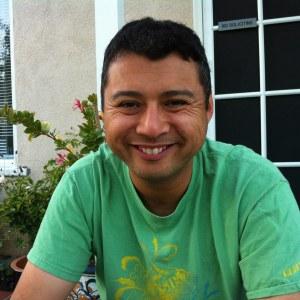 Mike Del Castillo