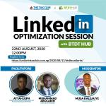 TTC Unilorin Collaborates with BTDT Hub, Sets to Organize LinkedIn Optimization Session