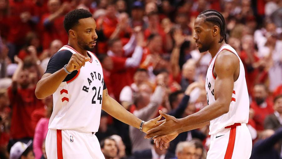 Image result for norman powell championship