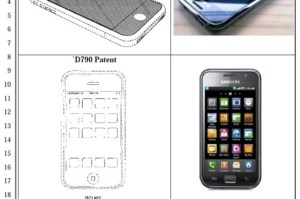 Apple Vs Design Patent