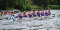Senior Men at Reading Regatta 2016