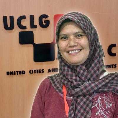 Sitti Aminah Syahidah