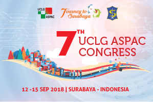 7th UCLG ASPAC Congress Report