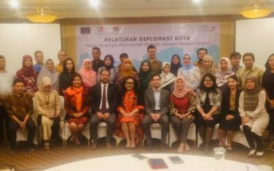 Strengthening Local Capacities to Realize SDGs
