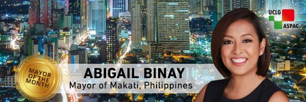 Mayor of Makati: Upholding Law, Optimising Public Service Delivery