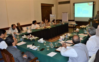 Provincial Stakeholder Consultation Workshop on Localisation of SDGs in Balochistan
