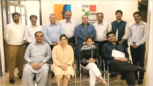 Local Empowerment, Advocacy and Development for Localisation of SDGs in Pakistan Programme: Successful Completion of the Six-Month Inception Phase