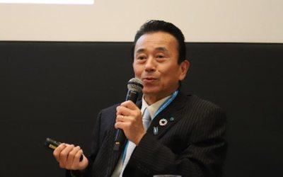 Hamamatsu's Vision Towards a Sustainable Future