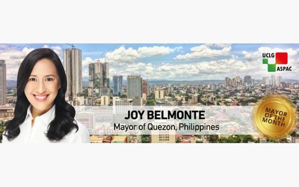 Incorporating Gender Perspective in City Development