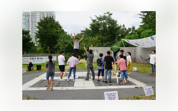 UNICEF Proclaims Gunsan as Top Level of Child Friendly City