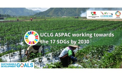 LOCALISE SDGs Final Conference Summary
