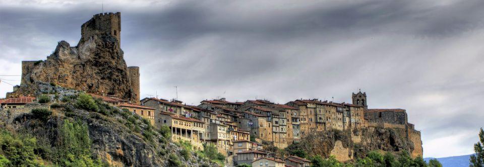 Resultado de imagen de Frías Burgos