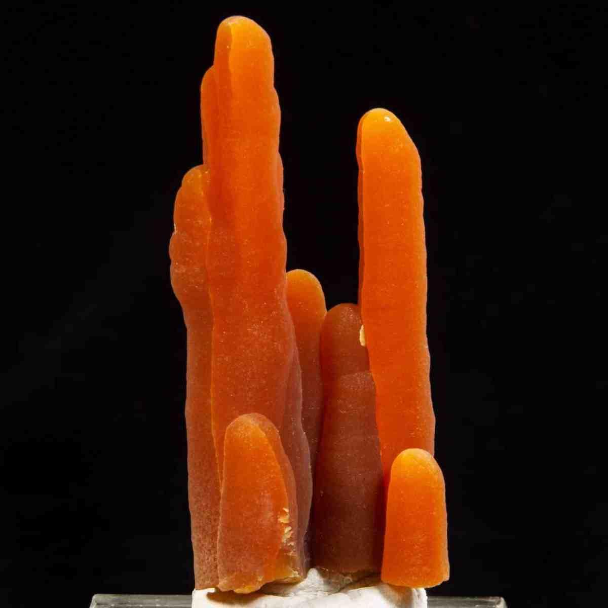 Calcite Stalactites