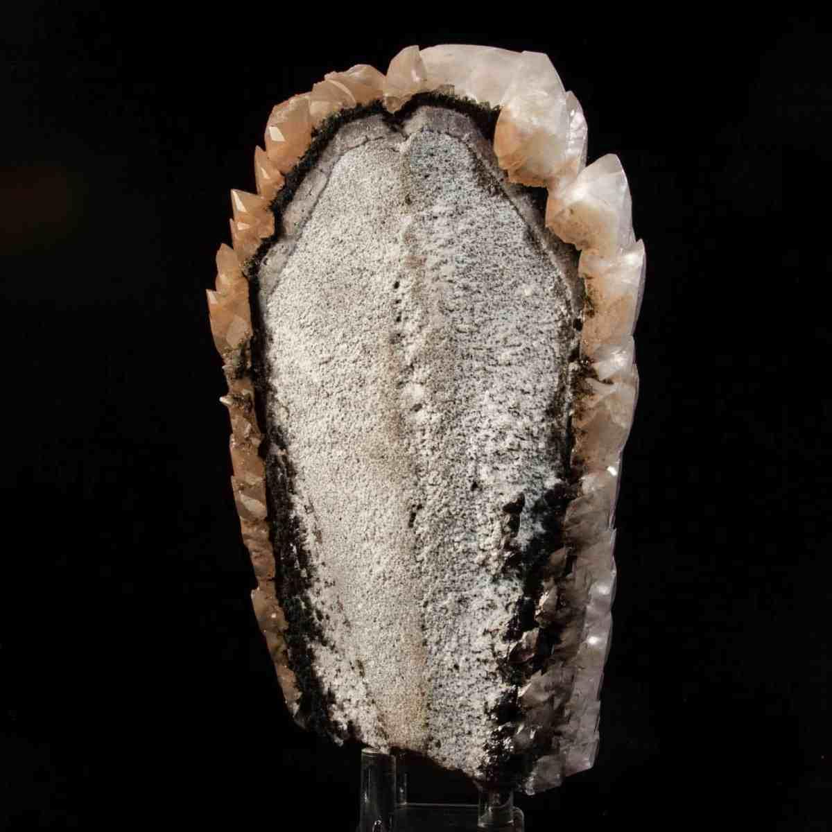 Calcite (Twins)
