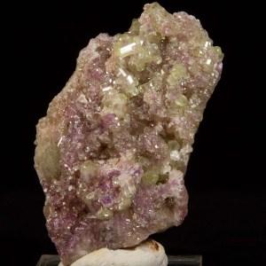 Idocrase (Vesuvianite)