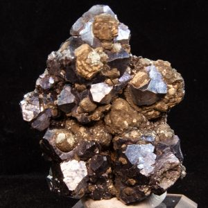 Galena and Marcasite