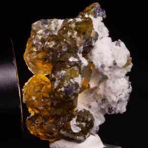 Sphalerite (Cleophane)