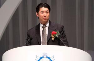 世界と日本の平和と安全を希求するUPF日本大会3
