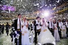 出生率2.1人、離婚率1.7%。世界平和統一家庭連合として初めての家庭統計を発表。17万人以上の合同結婚式を支えた家庭問題へのアドバイスも一斉サイト公開へ