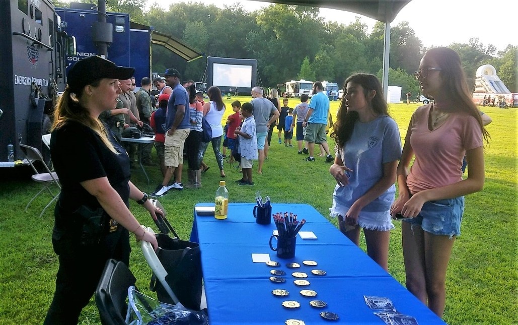NNO County of Union 7
