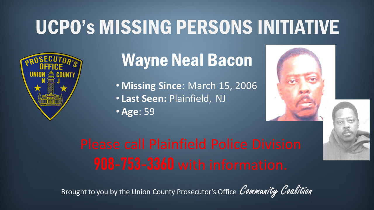 Missing persons_ Wayne Bacon.pptx