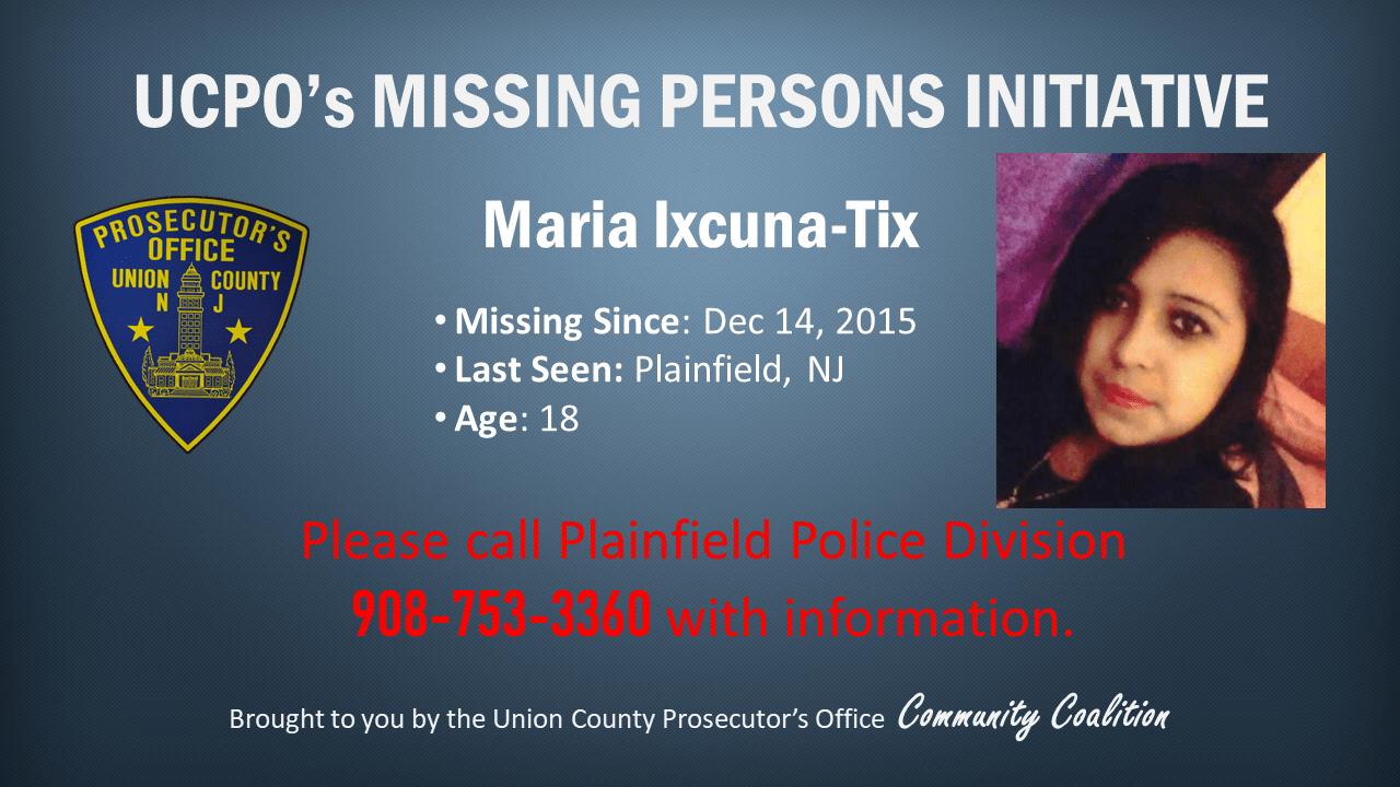 Missing persons_ Maria Ixcuna Tix