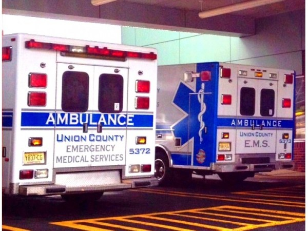Countywide EMS Service Continues to Grow – County of Union ...