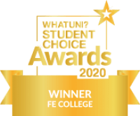 Whatuni? Awards 2020
