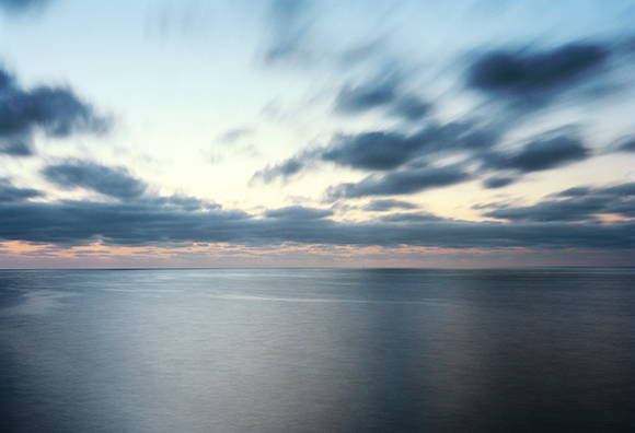 Oceans produce mild weather in Mediterranean-climate regions like California.