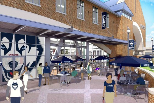 Campus Bookstore Renovations Aim to Create 'Social Hub ...