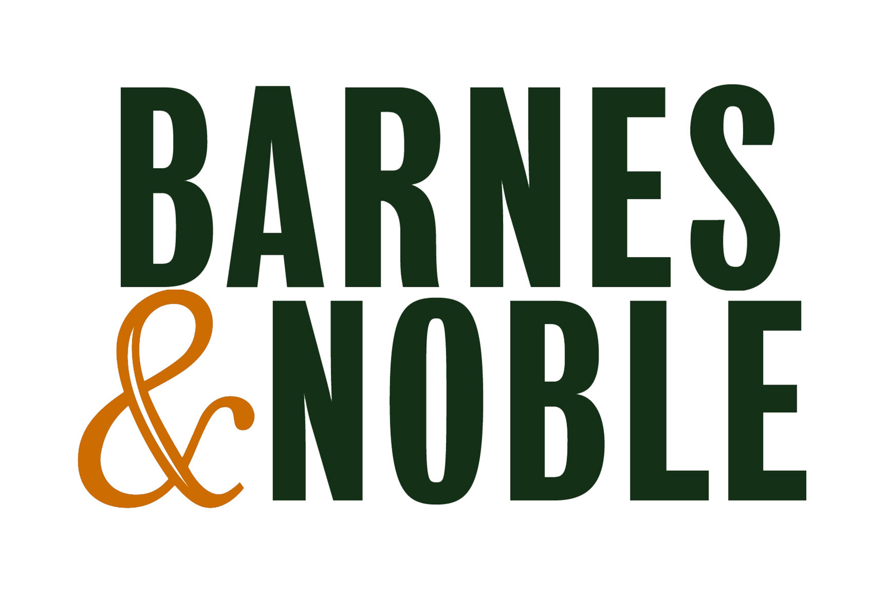 Image result for barnes and noble logo