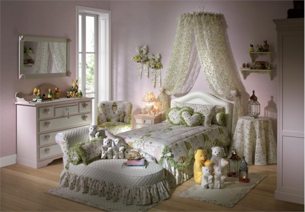 Girls Bedroom Decorating Ideas Home Gallery