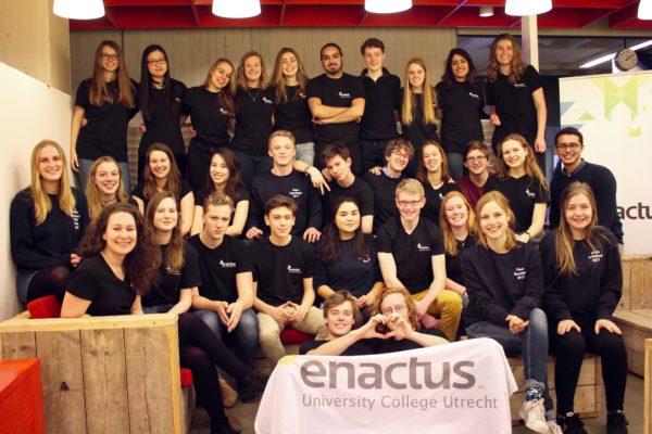 Enactus Spring 2017