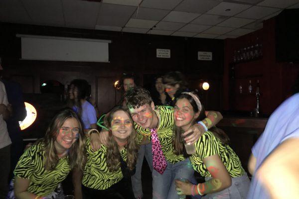 PartyCo Full Moon 2 - UCSA PartyCo