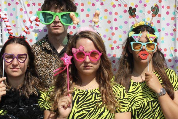 PartyCo Photobooth - UCSA PartyCo