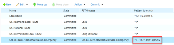 Skype4B-E911-MultipleNumberSupport-VoicRoute