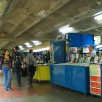 """Pasillo de """"Los Libreros"""" con nueva imagen"""