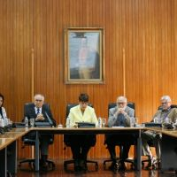 Autoridades ucevistas responden a solicitud del CNE